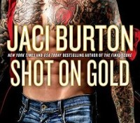 Review: Shot on Gold by Jaci Burton