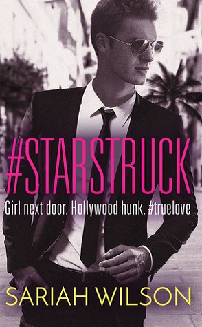 Guest Review: #Starstruck by Sariah Wilson