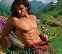 Guest Review: Surrender to the Highlander by Lynsay Sands