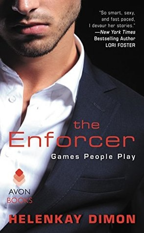 Guest Review: The Enforcer by HelenKay Dimon