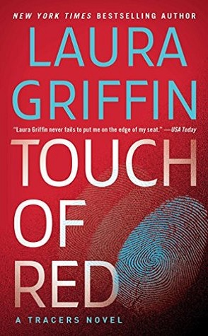 Guest Review: Touch of Red by Laura Griffin
