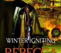 Review: Winter Igniting by Rebecca Zanetti