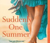 Review: Suddenly One Summer by Julie James