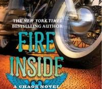 Lightning Reviews: Fire Inside, Ride Steady, Walk Through Fire, Wild Like the Wind by Kristen Ashley