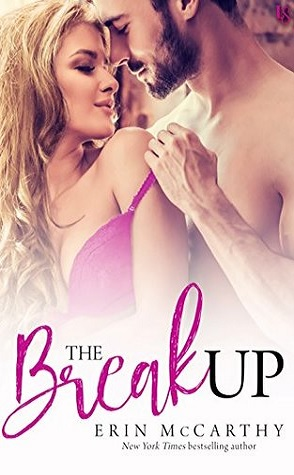 Review: The Breakup by Erin McCarthy