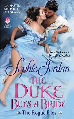 Guest Review: The Duke Buys a Bride by Sophie Jordan
