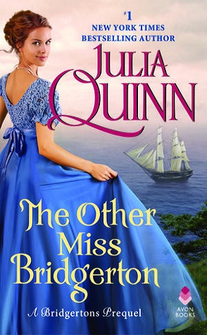 Review: The Other Miss Bridgerton by Julia Quinn