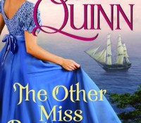 What Are You Reading? (+ Julia Quinn Giveaway)