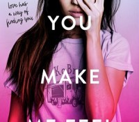 Review: The Way You Make Me Feel by Maurene Goo