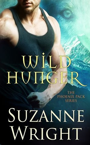 Guest Review: Wild Hunger by Suzanne Wright