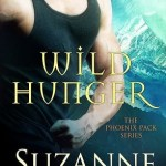 Wild Hunger by Suzanne Wright book cover
