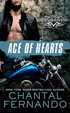 Guest Review: Ace of Hearts by Chantal Fernando