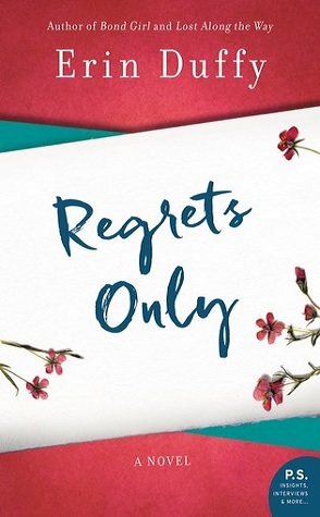 Review: Regrets Only by Erin Duffy
