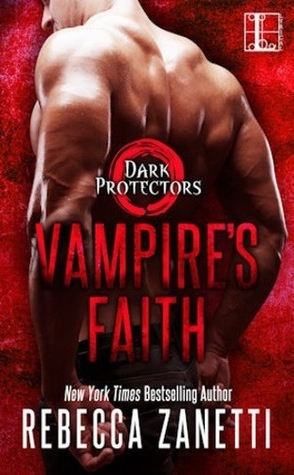 Review: Vampire's Faith by Rebecca Zanetti