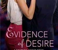 Sunday Spotlight: Evidence of Desire by Lexi Blake