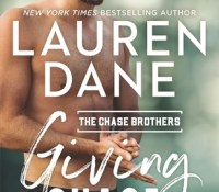 Review: Giving Chase by Lauren Dane