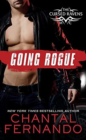 Guest Review: Going Rogue by Chantal Fernando