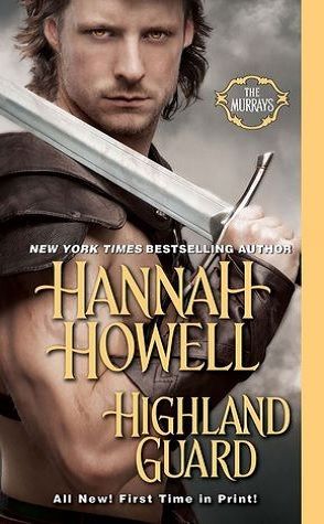 Guest Review: Highland Guard by Hannah Howell