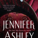 Scandal Above Stairs by Jennifer Ashley Book Cover