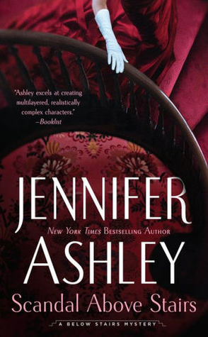 What Are You Reading? (+ Jennifer Ashley Giveaway)