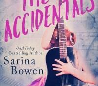 Sunday Spotlight: The Accidentals by Sarina Bowen