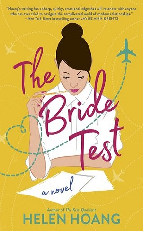 Joint Review: The Bride Test by Helen Hoang
