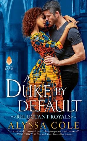 Sunday Spotlight: A Duke by Default by Alyssa Cole