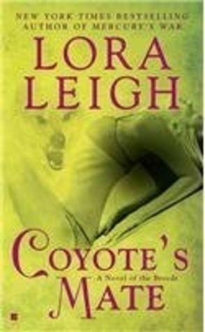 Review: Coyote's Mate by Lora Leigh