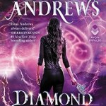 Diamond Fire by Ilona Andrews Book Cover