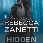 Hidden by Rebecca Zanetti Book Cover