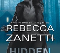 Review: Hidden by Rebecca Zanetti