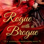 Rogue with a Brogue by Suzanne Enoch Book Cover