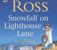 Review: Snowfall on Lighthouse Lane by JoAnn Ross