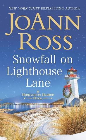 Review: Snowfall on Lighthouse Lane by JoAnn Ross