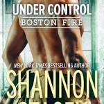 Under Control by Shannon Stacey book cover