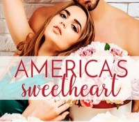 Review: America's Sweetheart by Jessica Lemmon