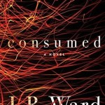 Consumed by J.R. Ward Book Cover