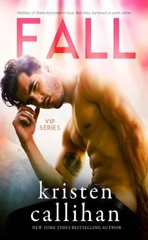 Review: Fall by Kristen Callihan