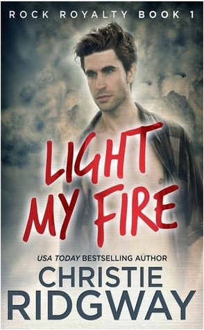 Review: Light My Fire by Christie Ridgway
