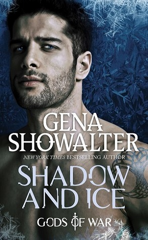 Joint Review: Shadow and Ice by Gena Showalter