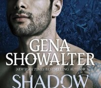 Sunday Spotlight: Shadow and Ice by Gena Showalter