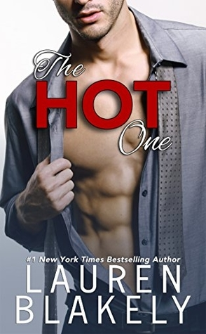 Audiobook Review: The Hot One by Lauren Blakely