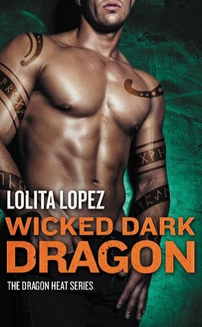 Guest Review: Wicked Dark Dragon by Lolita Lopez