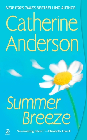 Throwback Thursday Review: Summer Breeze by Catherine Anderson