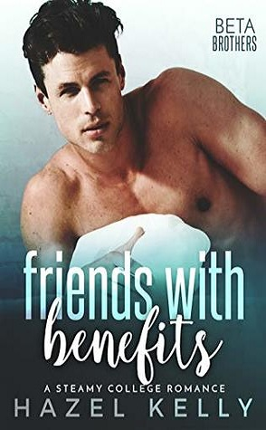 Review: Friends with Benefits by Hazel Kelly