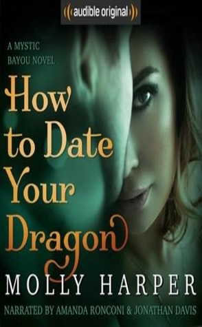 Review: How to Date Your Dragon by Molly Harper