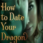 How to Date Your Dragon by Molly Harper Book Cover