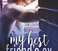 Review: My Best Friend's Ex by Hazel Kelly