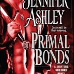 Primal Bonds by Jennifer Ashley Book Cover