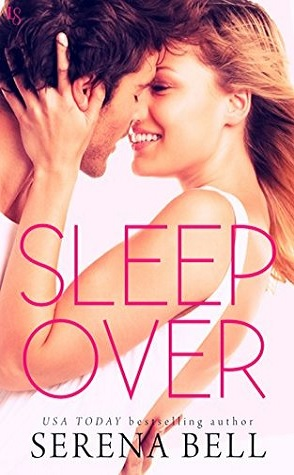 Joint Review: Sleepover by Serena Bell